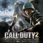 Call of Duty 2 Official Soundtrack