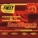 Command & Conquer Soundtrack Collection