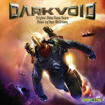 Dark Void Original Videogame Score