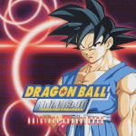Dragon Ball -Final Bout- Original Soundtrack
