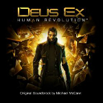 Deus Ex -Human Revolution- Original Soundtrack