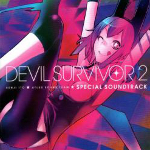 Shin Megami Tensei -Devil Survivor 2- Special Soundtrack