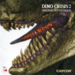 Dino Crisis 2 Original Soundtrack