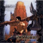 Dinosaur Resurrection Original Soundtrack