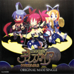 Disgaea -Afternoon of Darkness- Original Maxi Single