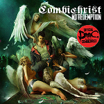 DmC -Devil May Cry- Combichrist Soundtrack Official Bootleg