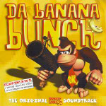 Donkey Kong 64 Soundtrack -Da Banana Bunch-