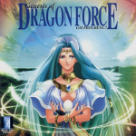 Genesis of Dragon Force