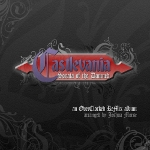 Castlevania -Sonata of the Damned-