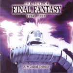 The Best of Final Fantasy 1994 - 1999
