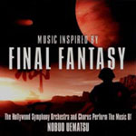 Music Inspired by Final Fantasy