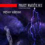 Project Majestic Mix -A Tribute to Nobuo Uematsu- Silver Edition