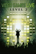 Video Games Live Level 2 DVD / Blu-ray
