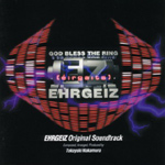 EHRGEIZ Original Soundtrack