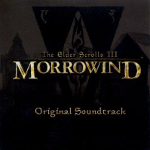 The Elder Scrolls III -Morrowind- Collector's Edition Soundtrack