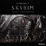 The Elder Scrolls V -Skyrim- Original Game Soundtrack