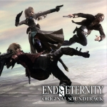 Resonance of Fate Original Soundtrack