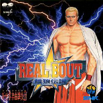 Fatal Fury -Real Bout-