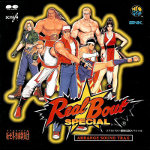 Fatal Fury -Real Bout Special- Arrange Sound Trax