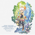 Final Fantasy Crystal Chronicles -Echoes of Time- Original Soundtrack