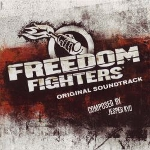Freedom Fighters Original Soundtrack