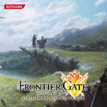 Frontier Gate Original Soundtrack