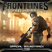 Frontlines -Fuel of War- Official Soundtrack