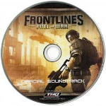 Frontlines -Fuel of War- Special Edition Soundtrack