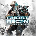 Ghost Recon -Future Soldier- Original Soundtrack