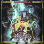 Grim Grimoire Original Soundtrack