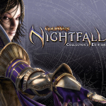 Guild Wars -Nightfall- Collector's Edition Soundtrack