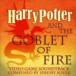 Harry Potter and the Goblet of Fire Video Game Soundtrack