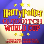 Harry Potter Quidditch World Cup Video Game Soundtrack