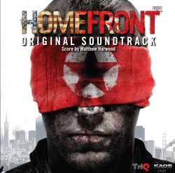 Homefront Original Soundtrack