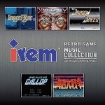 Irem Retro Game Music Collection