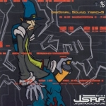 Jet Set Radio Future Original Soundtrack