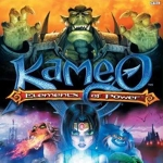 Kameo -Elements of Power- Expanded Soundtrack