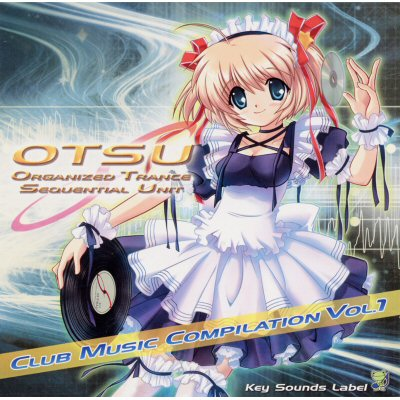 Key OTSU Club Music Compilation Vol. 1