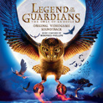 Legend of the Guardians -The Owls of Ga'Hoole- Original Videogame Soundtrack