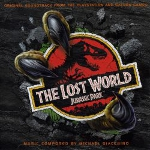 The Lost World -Jurassic Park- Original Soundtrack