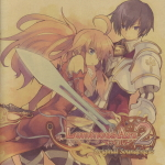 Luminous Arc 2 Original Soundtracks