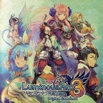 Luminous Arc 3 Original Soundtrack