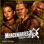 Mercenaries 2 -World in Flames- Original Videogame Soundtrack