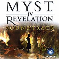 Myst IV -Revelation- Soundtrack