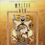 Mystic Ark Soundtrack