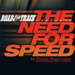 Need For Speed Redbook Audio