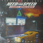 Need For Speed IV: High Stakes - The Album