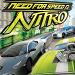 Need For Speed -Nitro- Official Soundtrack