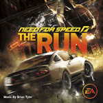 Need For Speed -The Run- Original Videogame Soundtrack