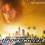 Need For Speed -Undercover- Original Videogame Score